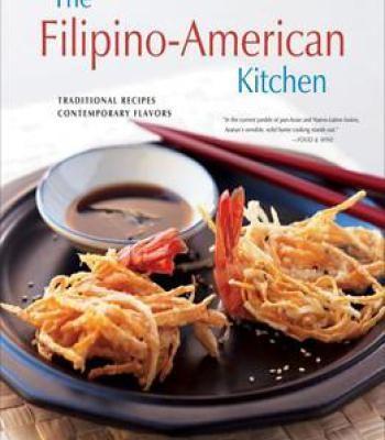 Filipino vegetarian recipes pdf chekwiki the filipino american kitchen traditional recipes contemporary flavors pdf forumfinder Choice Image