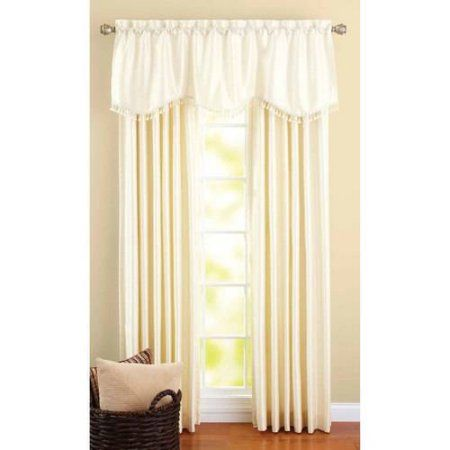 3196aecc957b05b33400634a43365355 - Better Homes And Gardens Crushed Taffeta Curtain Panel