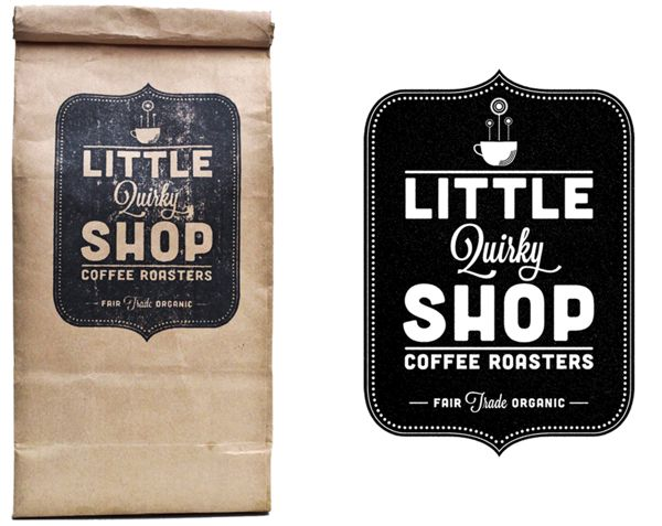 Little Quirky Shop by Stephen Murrill