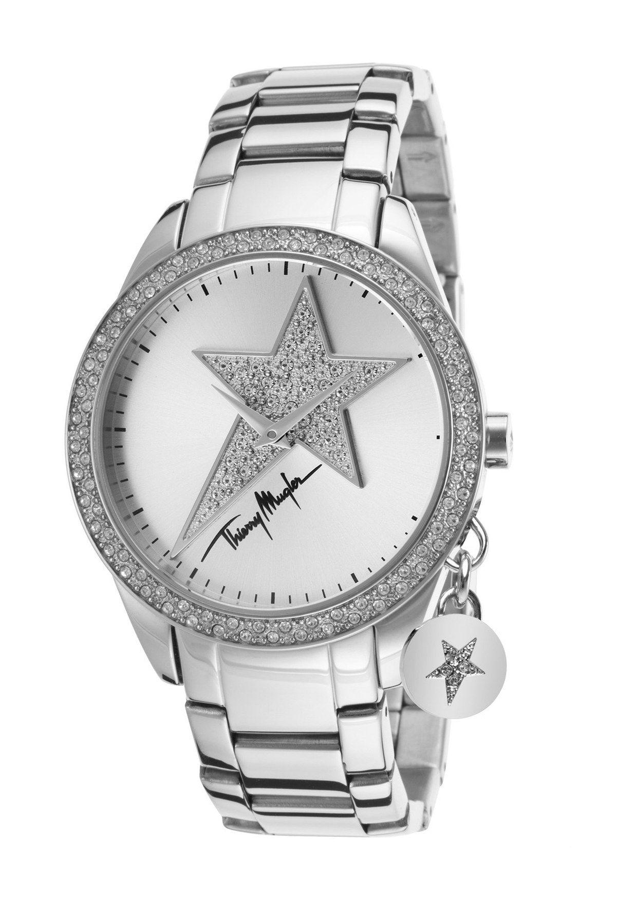 ideeli | THIERRY MUGLER Ladies Bracelet Watch