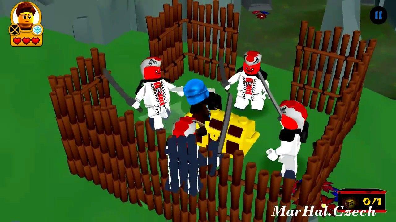 Lego Ninjago Wu Cru Marhalandroidgames Lego