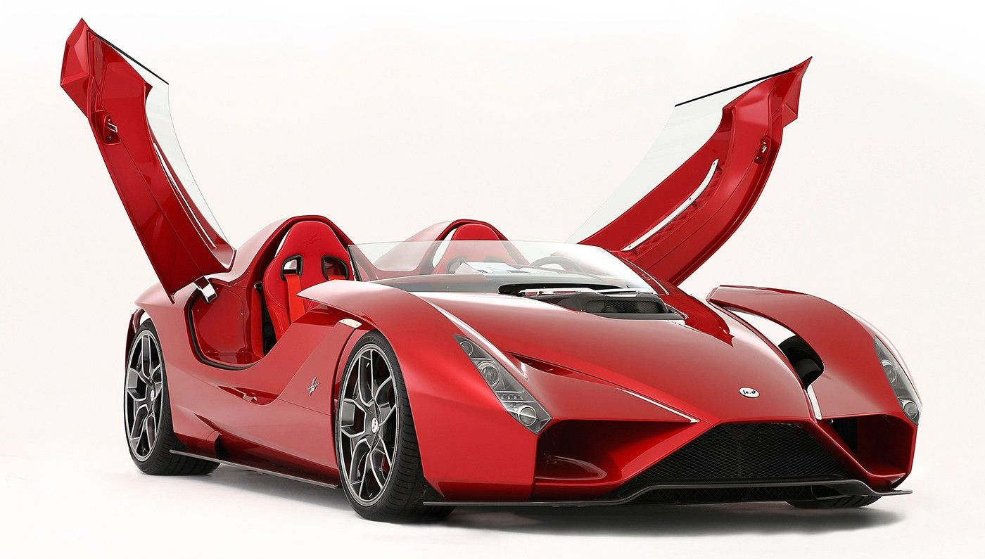 ken okuyama concept cars kode57 the 5 hottest concept cars from rh pinterest ie