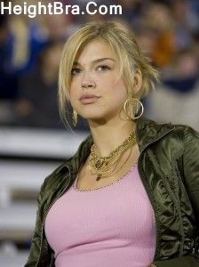 palicki boobs adrianne