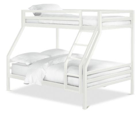 Fort Bunk Beds In Colors Modern Bunk Beds Loft Beds Modern Kids Furniture Bunk Beds Modern Bunk Beds Bed