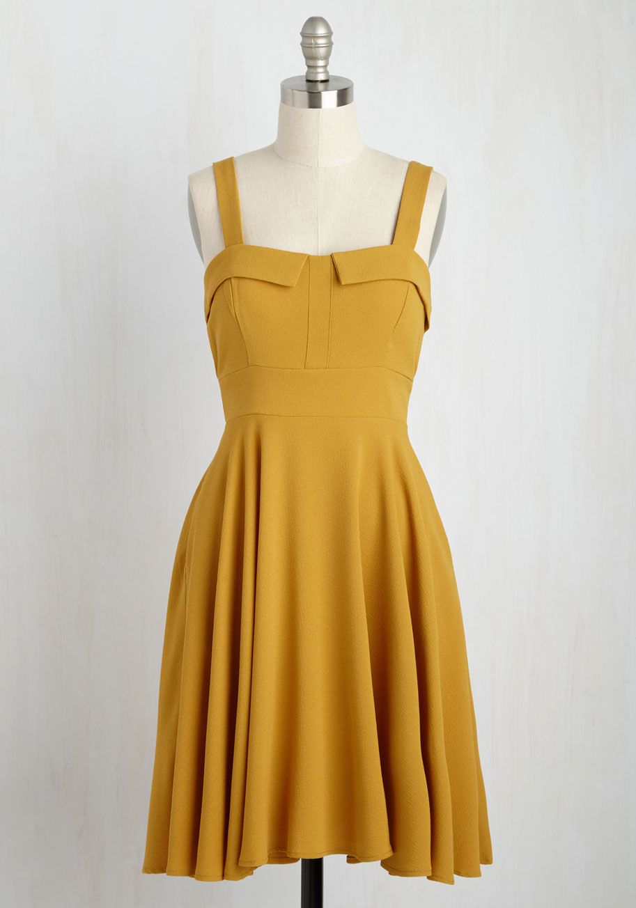 Pull up a cherry dress in marigold vestidos pinterest cherries