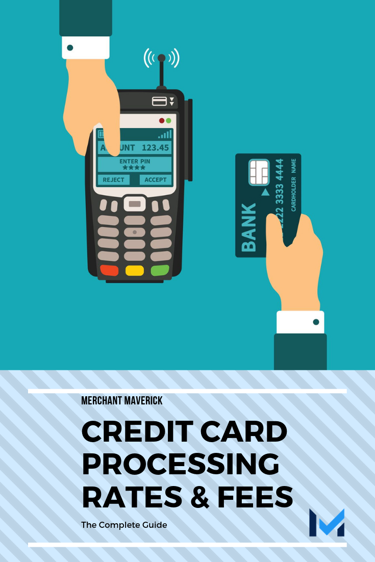 Credit Card Processing Fees Rates Avoid Overpaying In 2021 Credit Card Processing Credit Card Process