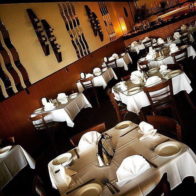Brazilian restaurant scranton
