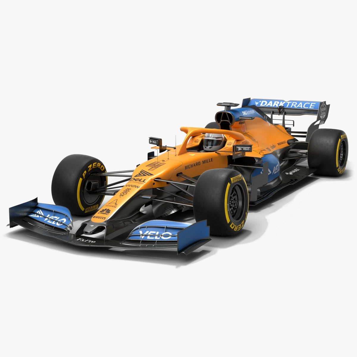 Mclaren Showed A Strong Season Start At The F1 Pre Season Testing In Barcelona Therefore We Can Wait For A Really Good R Mclaren Formula 1 Mclaren Formula 1