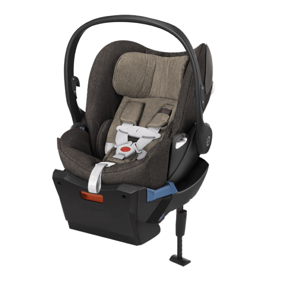 Cybex Aton Cloud Q Review Baby car seats, Car seats