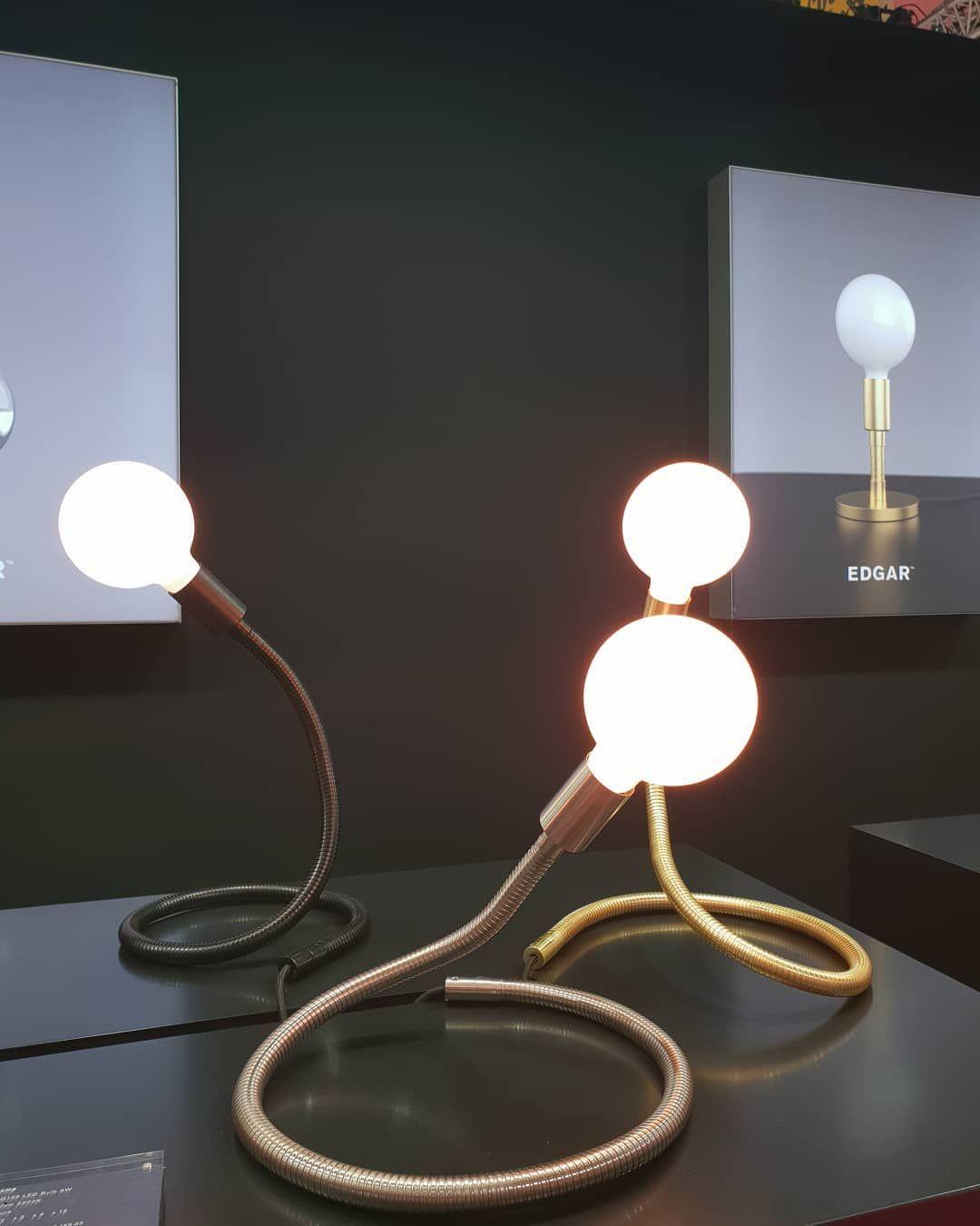 Lampe Tactile Edgarhome Coming Soon Hybride
