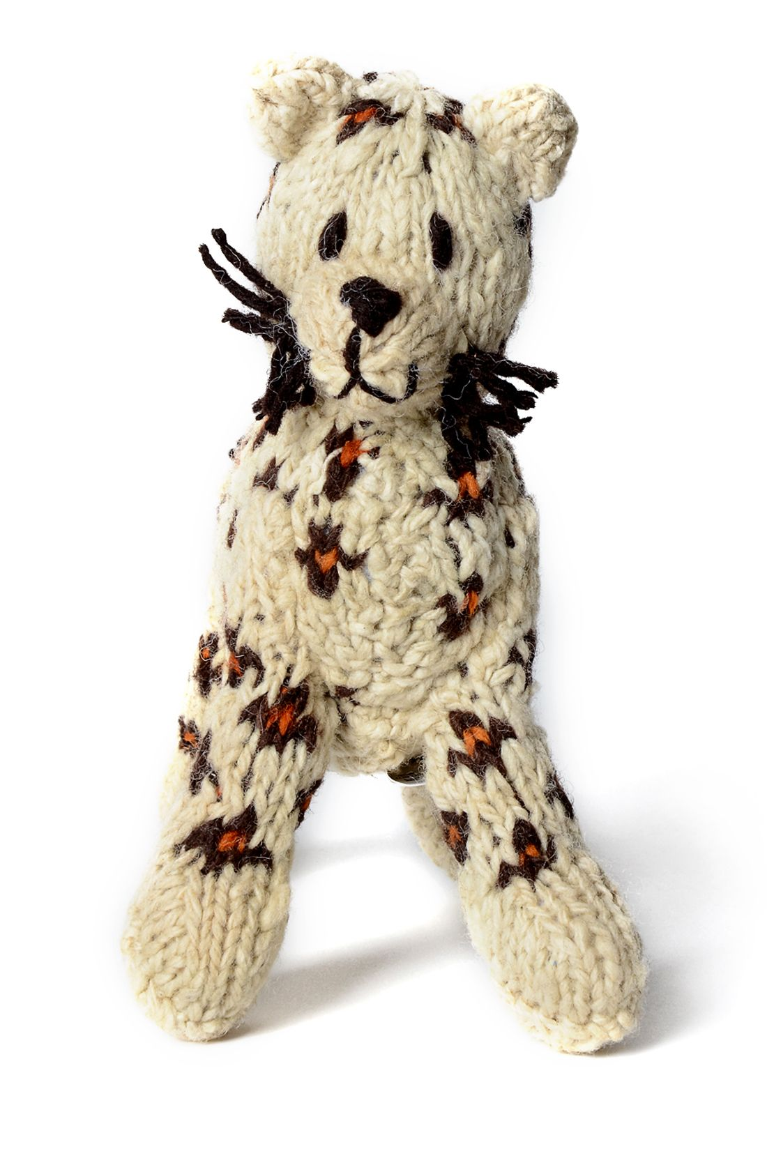 Home spun and hand knitted stuffed animals made by a women s collective in  Kenya. Each piece is signed by the artist who made it. All natural plant  dyes.4 ... 2401ade89a