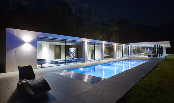 Is it the MOST amazing house? Grand Designs fans in awe at biggest ...