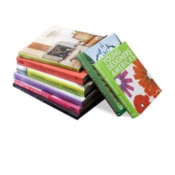 Design Aficionado Coffee Table Books -A design by Interlude Home