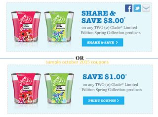 photo about Glade Coupons Printable called Cost-free Printable Discount coupons: Glade Discount codes very hot discount codes oct