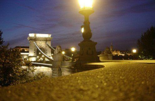 Budapest la città che non ti aspetti