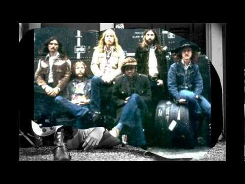Allman Brothers Band - Midnight Rider  (Exclusive Video) HD