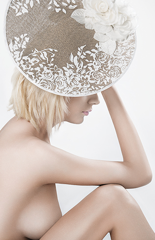 Couture Fascinators by Carrie Jenkinson Millinery. #passion4hats