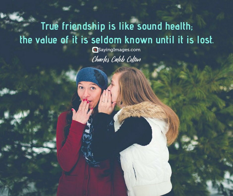 Dating after 50 quotes about friendship