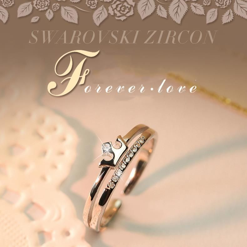 65 Worthy and Sassy Hollow Finger Rings for Fashion Conscious ...