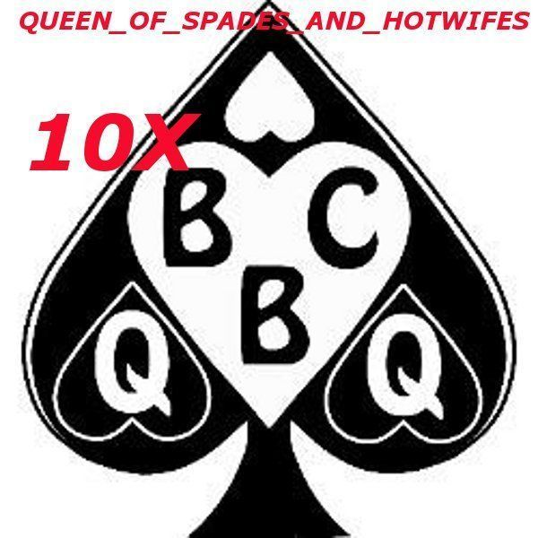 Queen of spades bbc