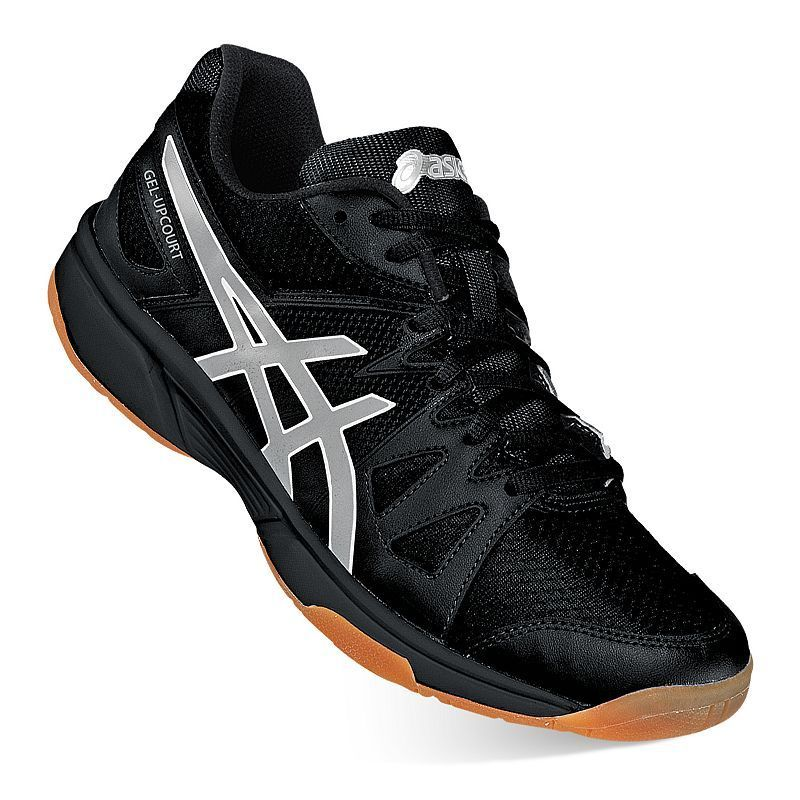 asics gelupcourt mens volleyball shoes size 14 brt