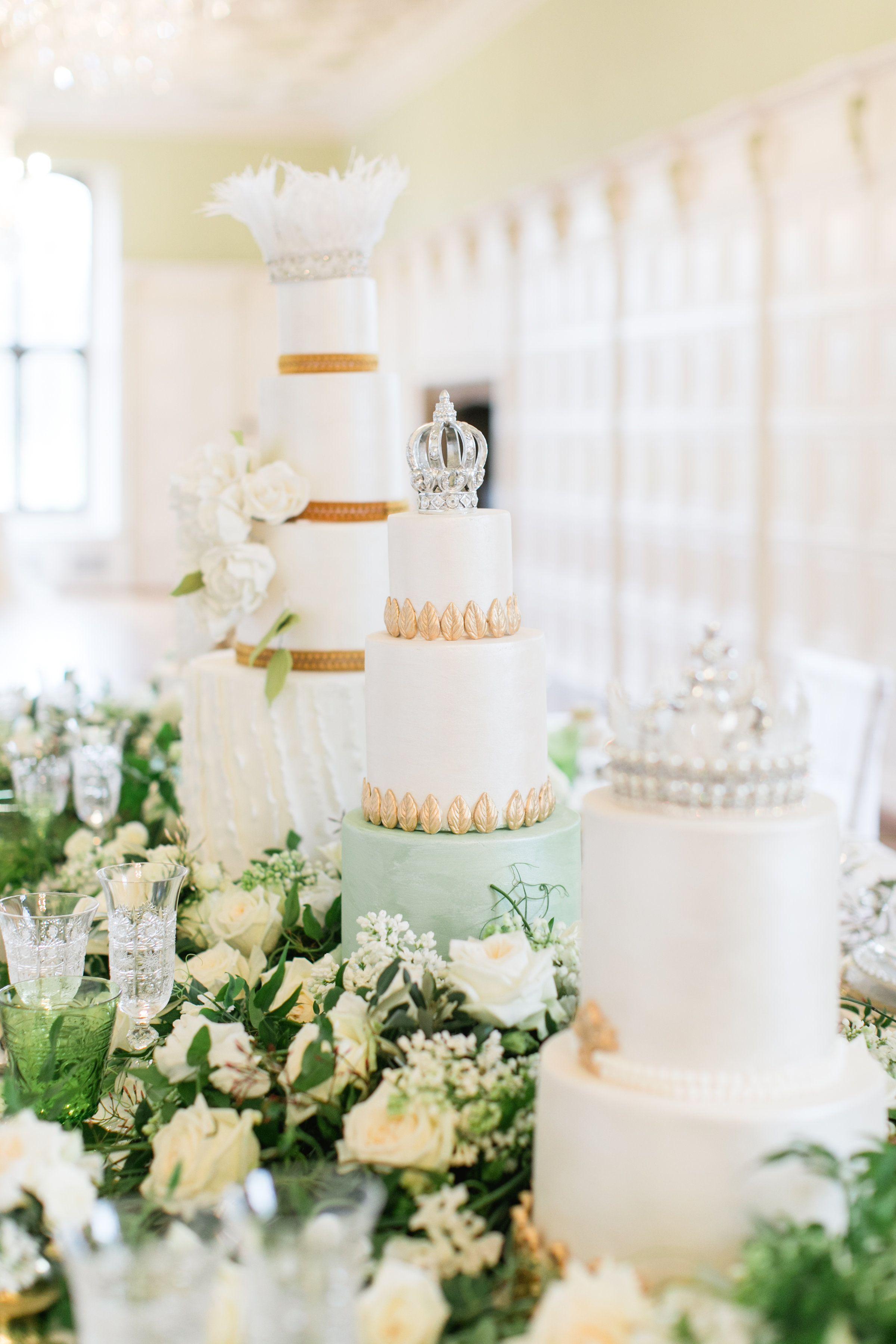 Fantastic Mint Wedding Decoration Ideas Vignette - Wedding Idea 2018 ...