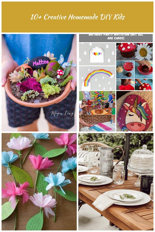 Fairy Garden Birthday Party Ideas  Photo 2 of 47  Catch My Party garden diy kids birthday parties