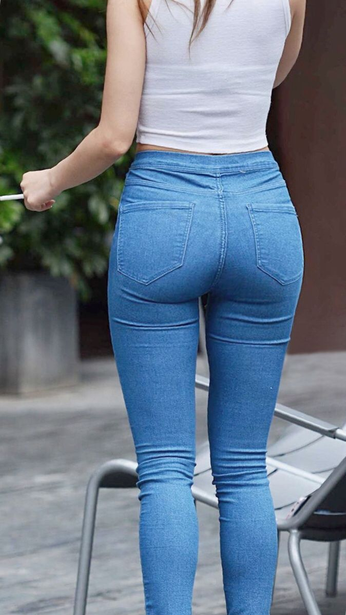 Girls crotches and asses