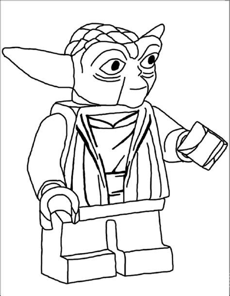 Lego Star Wars Coloring Pages | Pinterest | Lego star wars, Lego ...