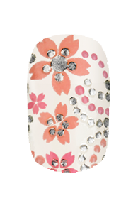 HND 3D Nail Wraps - Any Dream | Hollywood Nail Design £5.50