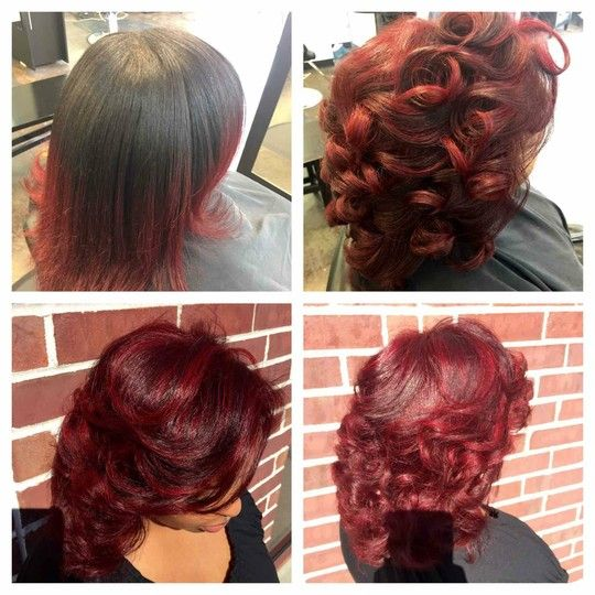 Style By Styleseat Pro Dorcas Woodson Salon 22 In Memphis