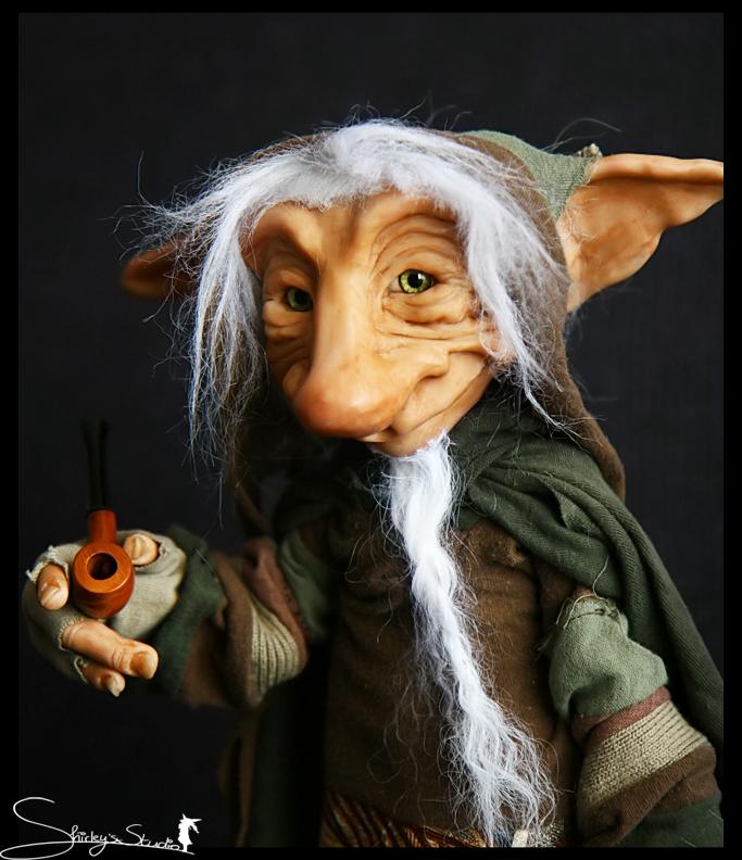 Edmund the Wise by ShirleysStudio on DeviantArt