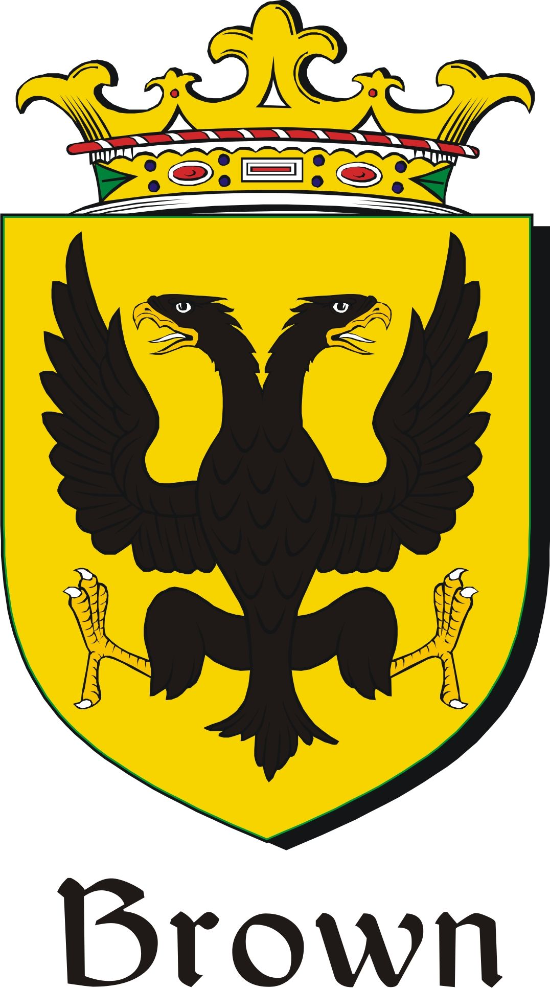 Family Crest, Coat of Arms - Free to view your family ...
