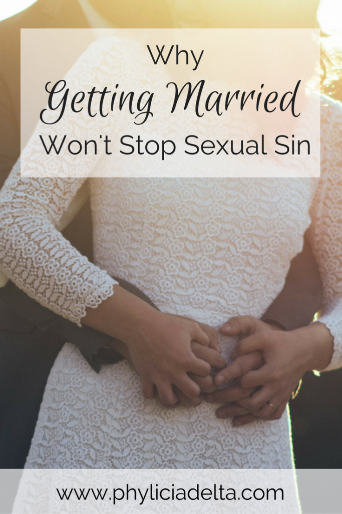Sexual Sin In Marriage