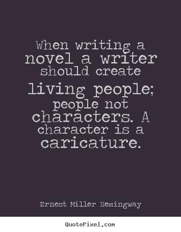 Kirjan Kirjoittaminen