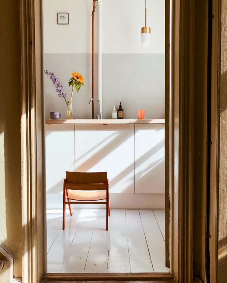 My Scandinavian Home The Colours In This Danish Home And Wardrobe Will Be Hot In 2020 My Scandinavian Home Scandinavian Home Home
