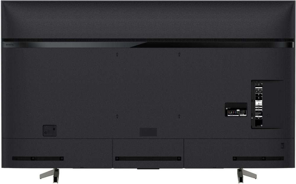 Sony 85 Class Led X850g Series 2160p Smart 4k Uhd Tv