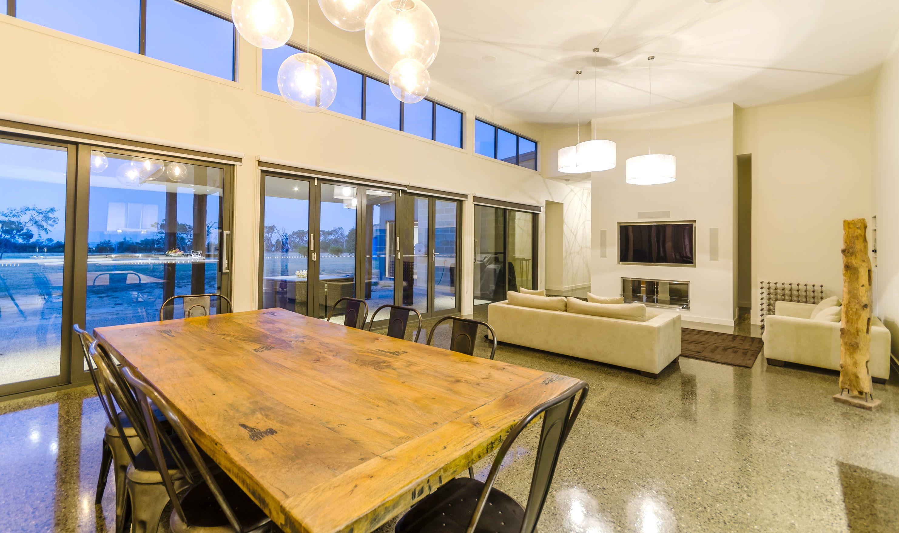 Acreage Designs Pivot Homes House design, Home design