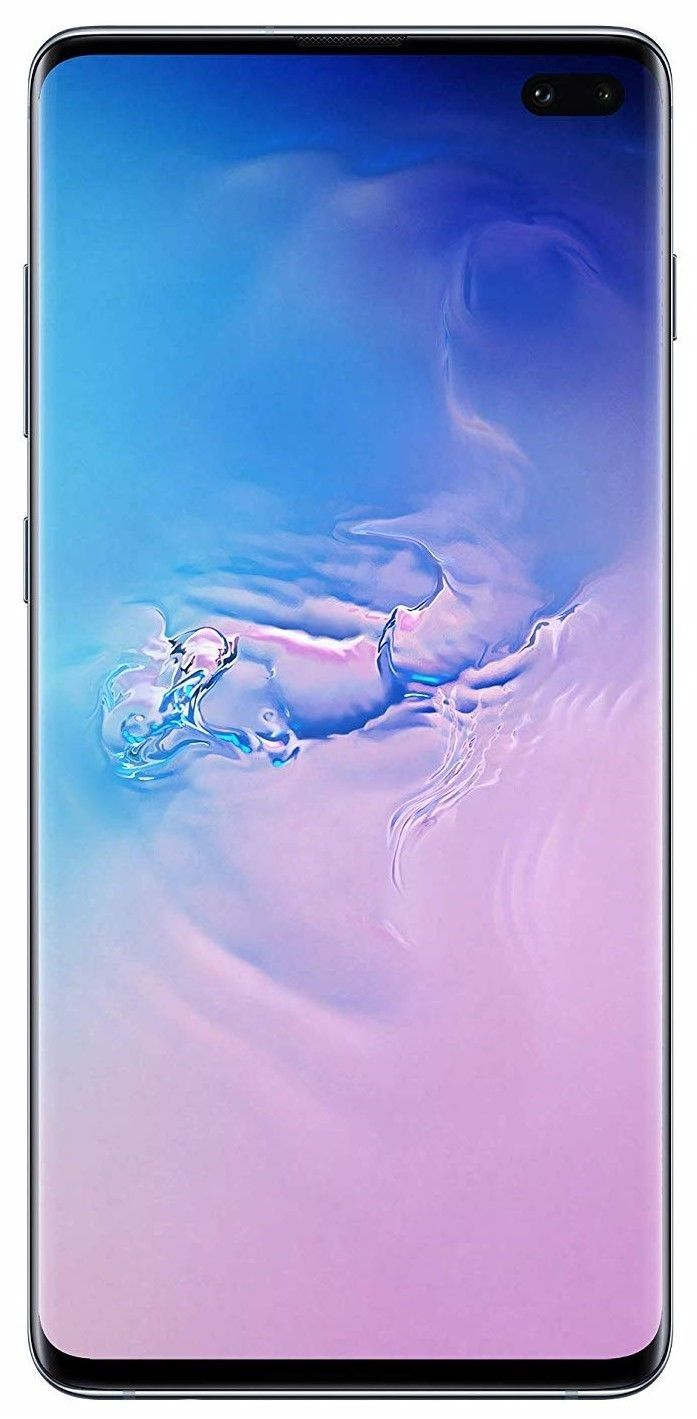 Buy Samsung Galaxy S10 Plus 128 GB Prism Blue (8 GB RAM) Online at Best Price  On Bajaj Finserv EMI Store