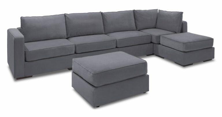 Lovesac Sactional Review Modular Sectional Sofa Sectional Sofa