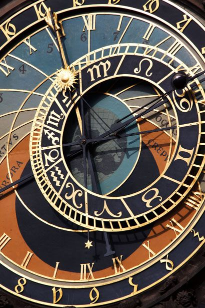 Astronomical Clock Tattoo: Which Popular Social Networks Are Best In 2020