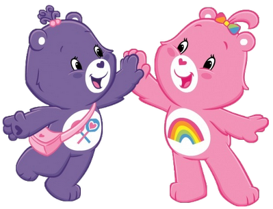 Baby Care Bear 330 Png 399 305 Care Bear Birthday Care Bears Cousins Care Bears Birthday Party
