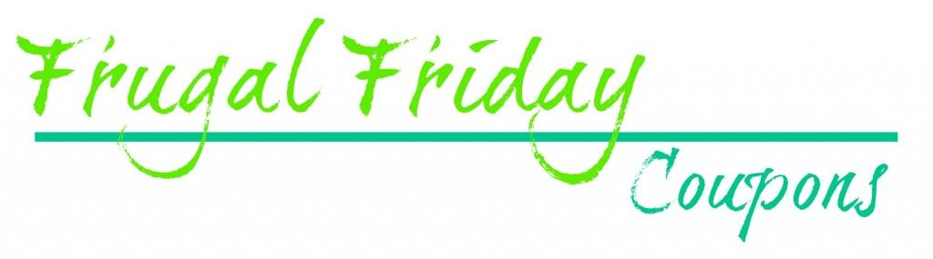 Frugal Friday Coupons #FrugalFriday 10/25/13-11/1/13