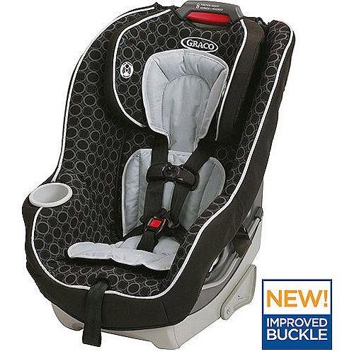 Graco Contender 65 Baby Convertible Car Seat Walmart Com