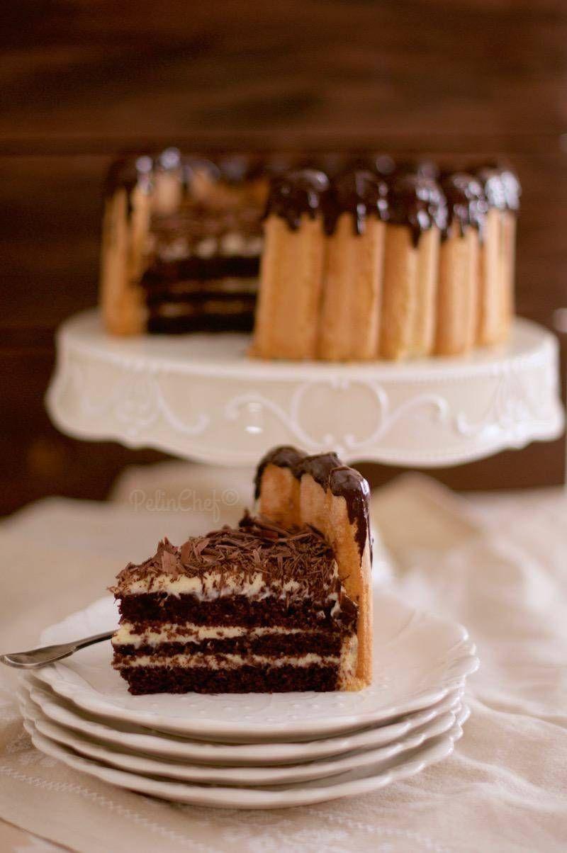 Çikolatalı Tiramisu Tart Tarifi