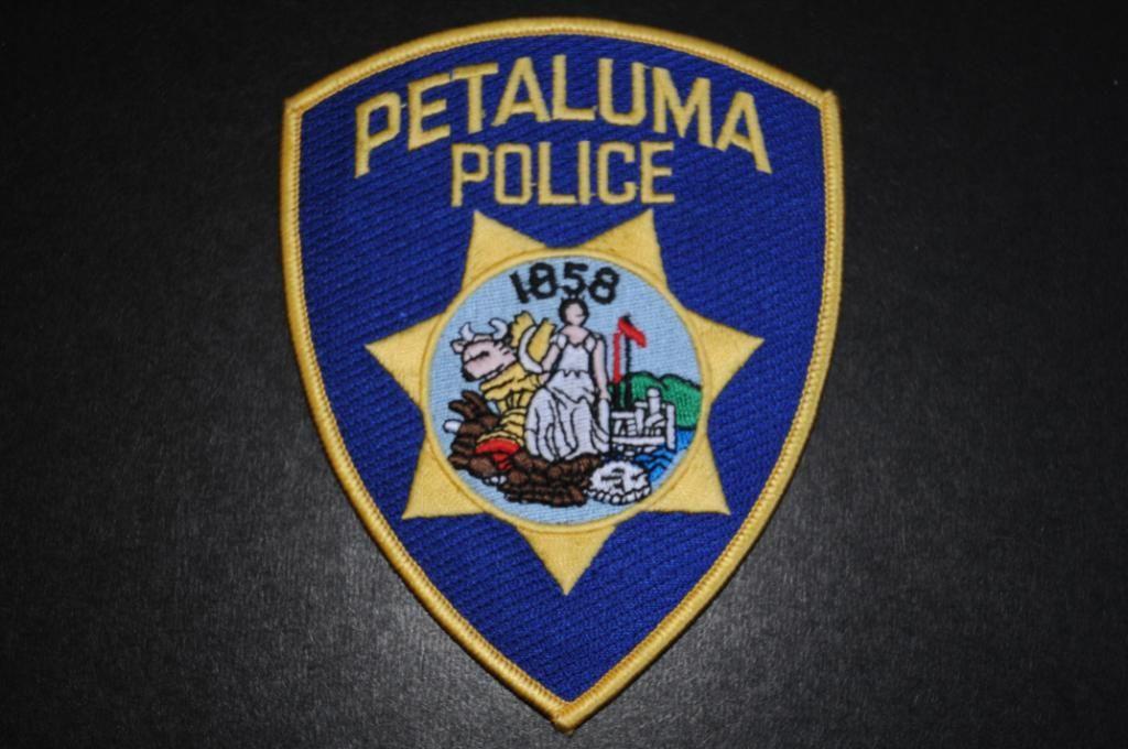 City Of Petaluma Police Department Information Links Police