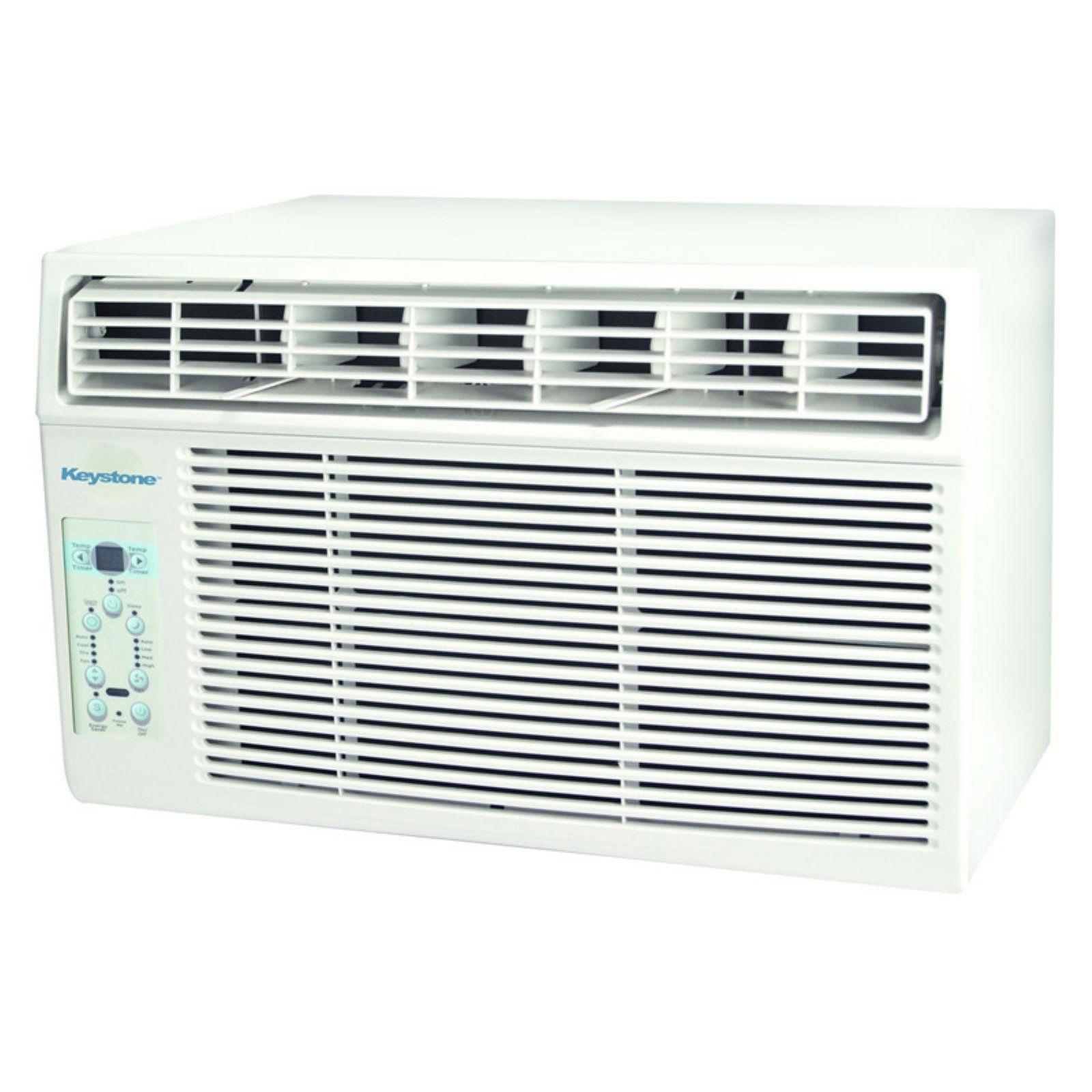 Keystone Kstaw06c Energy Star Window Air Conditioner Window Air