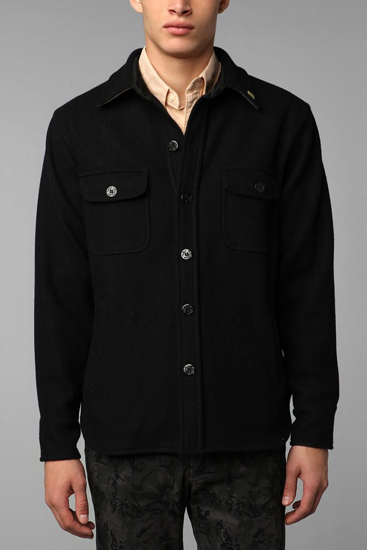 Fidelity for Sperry Top-Sider CPO Jacket Online Only ...
