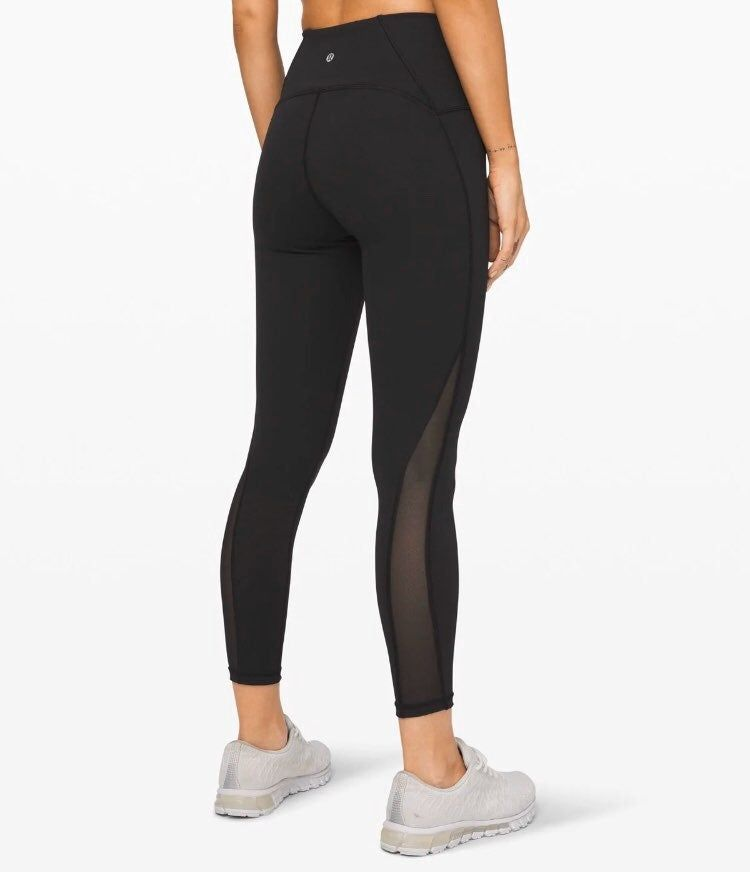 Pin On Lululemon Athletica Pants Tights Leggings