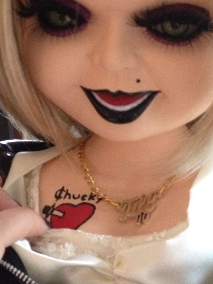 Chucky doll 2020